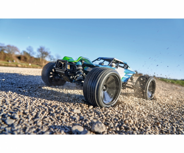Carson 500402130 1:10 Cage Buster 4 WD 2.4GHz 100% RTR