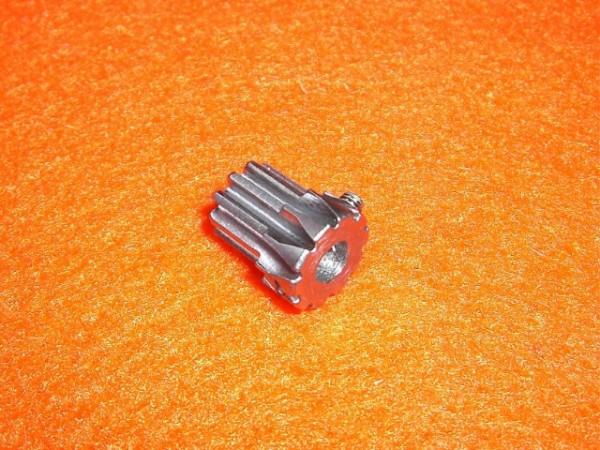 Tamiya Bruiser pinion modul 0.8 with 10T