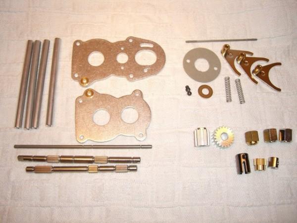 Tamiya 309400029 3 gears gear bag