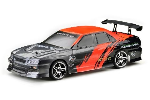 Absima 12213 1:10 EP Touring Car ATC2.4BL 4WD Brushless RTR
