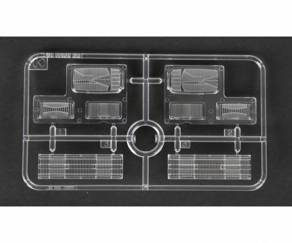 Tamiya 300115192 MB1838/1850L Scheinwerfergläser (K-Parts)