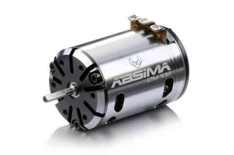 Absima 2130034 Brushless Motor 1:10 Revenge CTM 5,0T SC2-p