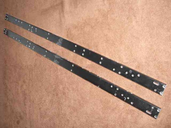 Tamiya 304305525 Knight-Hauler frame