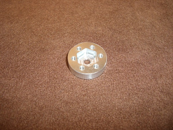 Inlay für 2.2 Stahl-Beadlocks, SW12