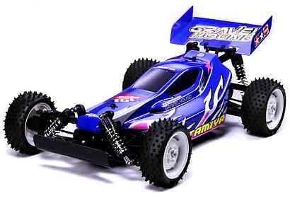 Tamiya 300058238 Tamiya 1:10 Gravel Hound 4WD DF-02