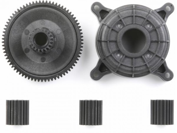 Tamiya 300051325 CR-01 Planetary Gear Set