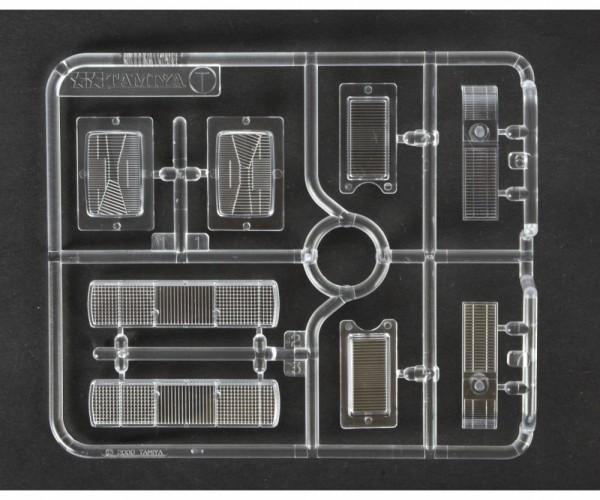 Tamiya 300225087 Volvo glases (T-Parts)