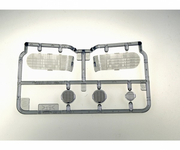 Tamiya 300225104 Knight-Hauler W-parts