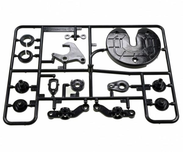 Tamiya 300005471 Scania R470 coupling plate (E-Parts)