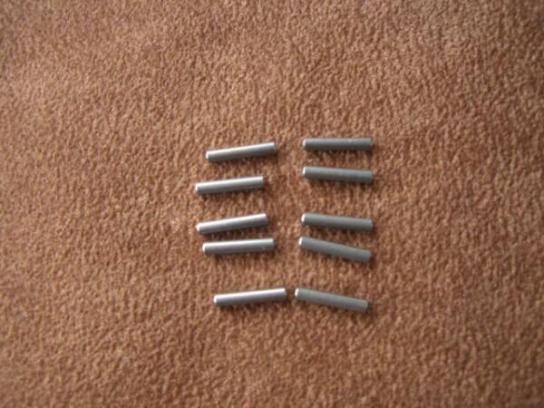 Zylinderstift 2x8 (10 Stck)