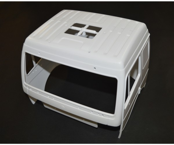 Tamiya 309335190 MB1838/1850L Fahrerhaus