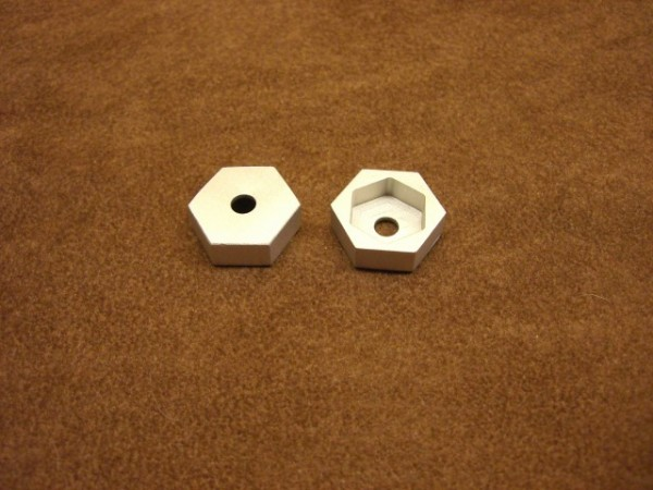 rim adaptors 14/19mm (2 pieces)