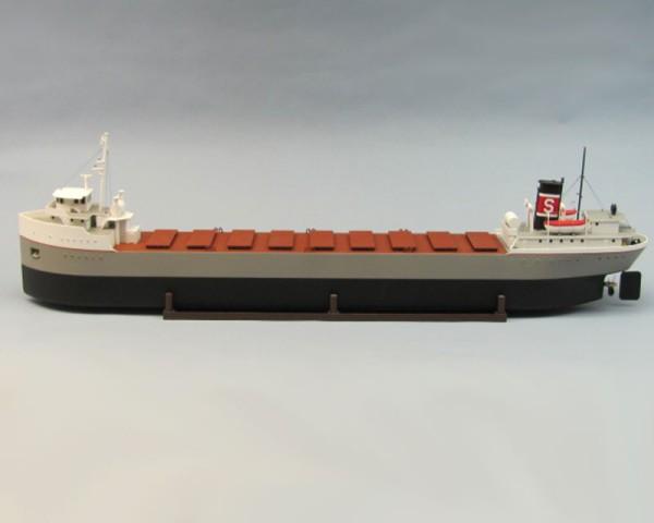 Krick ds1264 Great Lakes Binnenfrachter Bausatz