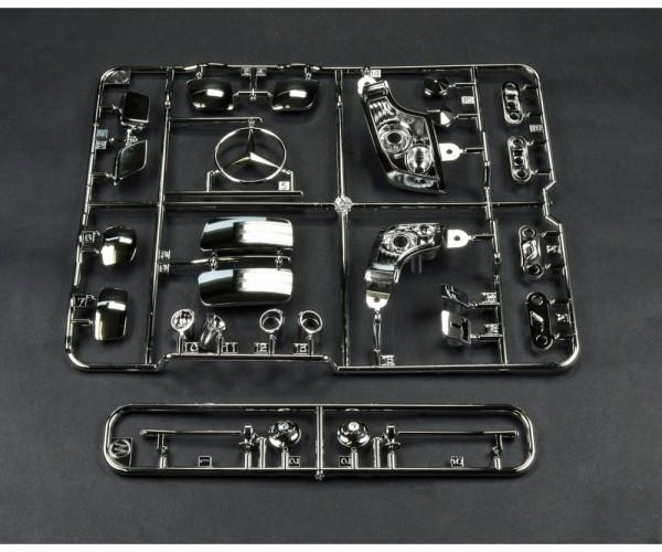 Tamiya 319115363 N/W Parts Lightcases MB Actros 56335