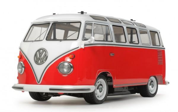 Tamiya 300058668 VW Type 2 (T1) (M-06)