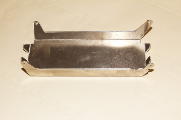 MAN battery box right side