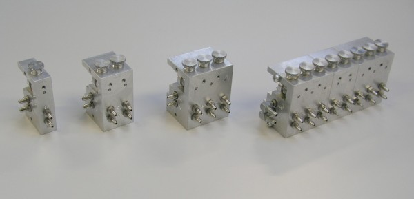 Leimbach valves 3 channels ( 0H503)