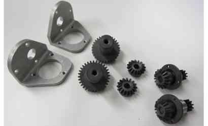 Carson 500907105 LR634 Getriebe-Antriebs-Satz