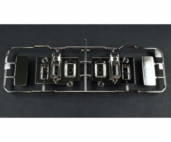 Tamiya 300115274 Volvo inner front lights (N-Parts)