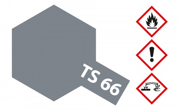 Tamiya 300085066 TS-66 IJN Grau Kure Arsenal matt 100ml