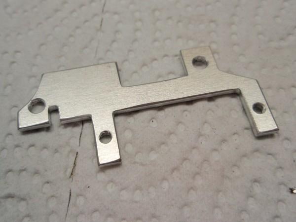servo mount for TLT-axles
