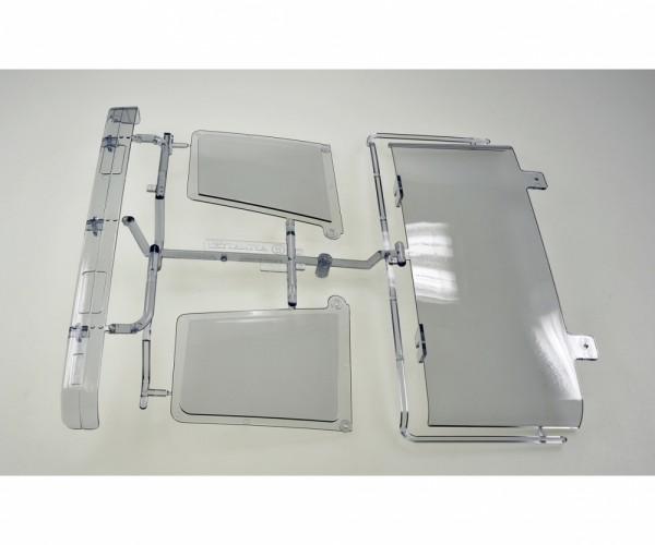 Tamiya 309115185 ScaniaR470 windows (S-Parts)