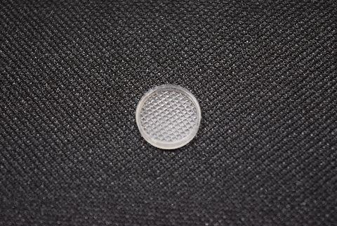 Abdeckkappen 12mm