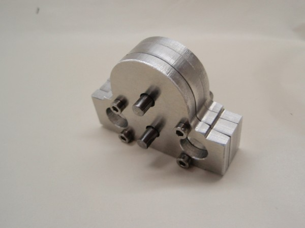 Transmisson gear box, short