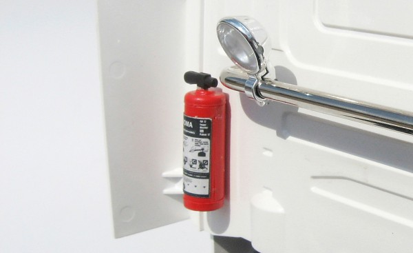 Carson 500907123 Fire extinguisher 1:14