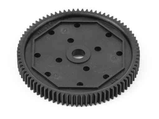 ARRMA AR310021 spur gear 81Z, 48DP