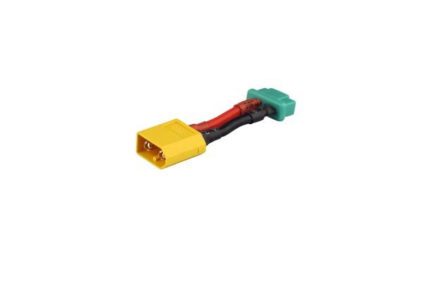 Yuki 600151 adaptor XT60 plug «-» MULTIPLEX socket