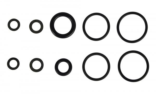 Carson 500907542 Hydraulik-Dichtungssatz für 15er Kolben