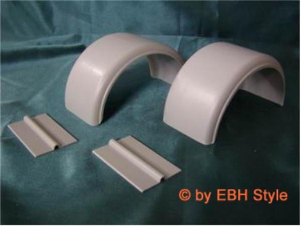 EBH 503 double fenders (pair)