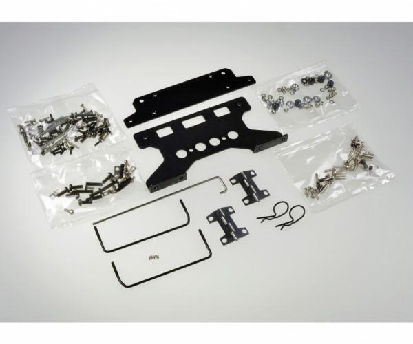 Tamiya 319402557 Metal Parts Bag F MB Actros 56335