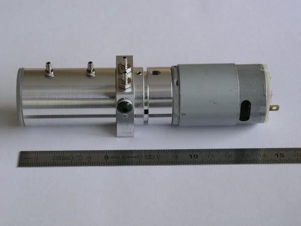 Leimbach hydraulic pump 12V/380 (0H103)