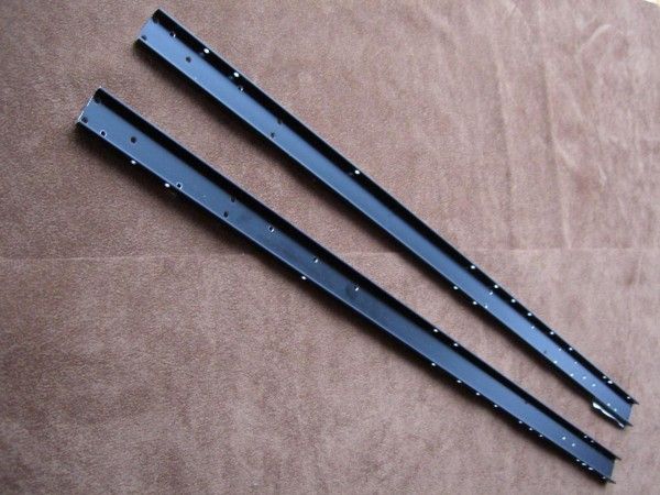 Tamiya 304005067 MB1850L frames