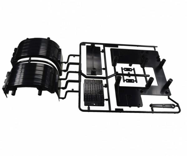 Tamiya 309115183 Scania R470 Bodenplatte (P-Parts)