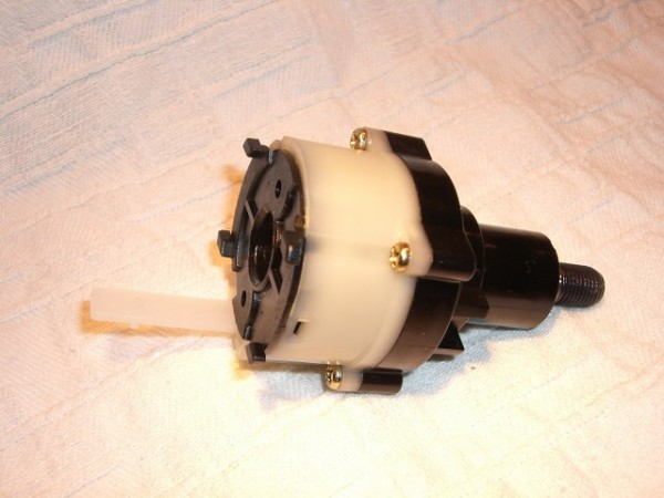 Makita planetary gear box with 2 gears