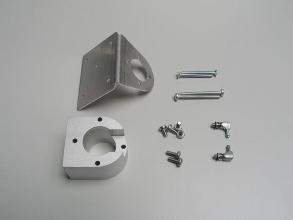 Leimbach 09405 Leimbach crane adaptor kit for Tamiya trucks