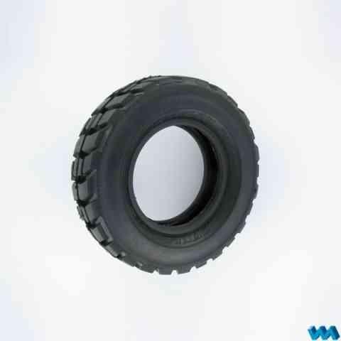 Veroma 218073 Dunlop Stollenreifen