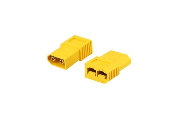 Yuki 600267 adaptor XT60-X XT60 plug «-» TRAXXAS socket