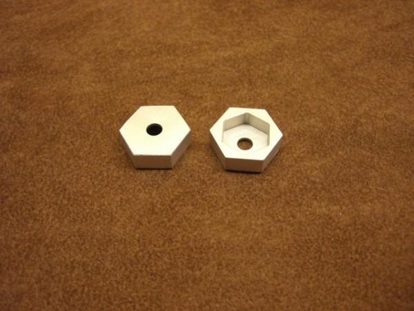 rim adaptors 12/19mm (2 pieces)