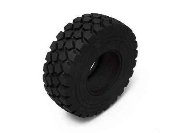 RC4WD Z-T0035 MIL-SPEC ZXL 2.2 Tires (2 pcs)