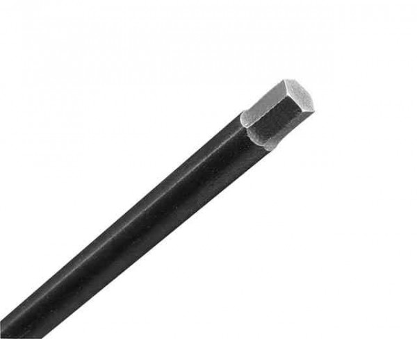 HUDY 111541 Allen Wrench Replacement Tip 1.5 x 120 mm