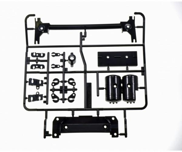 Tamiya 319225121 MAN TGX T-parts