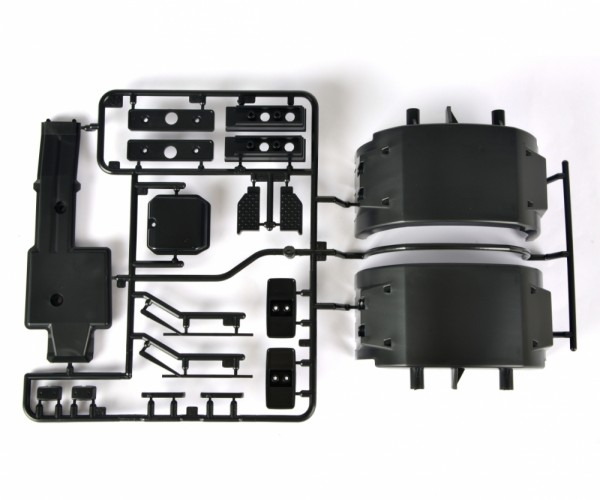 Tamiya 309115067 MB1838/1850L addons (R-Parts)