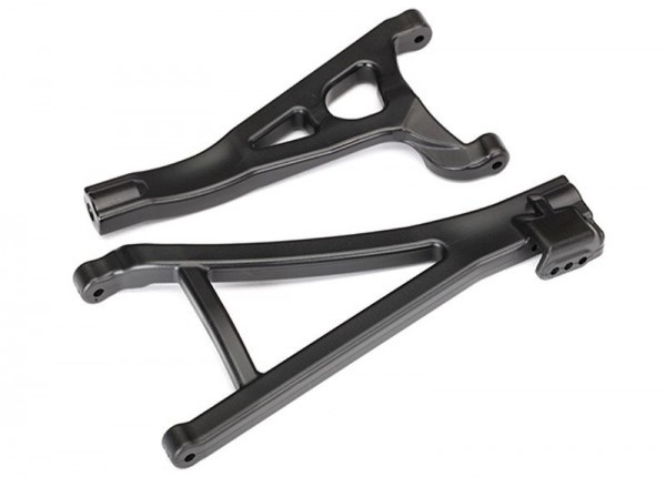 Traxxas 8631 suspension arms, front, right Heavy Duty (upper+lower) (each 1x)