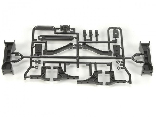 Tamiya 300005472 MAN TGX F-Parts / radius arm