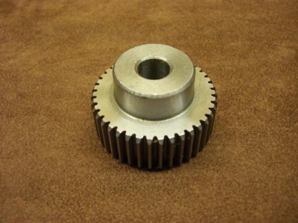 Stirnrad Stahl 39Z Modul 1,0