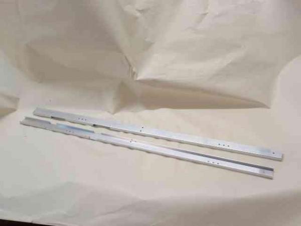 Frame profil 8x8 in Tamiya scale